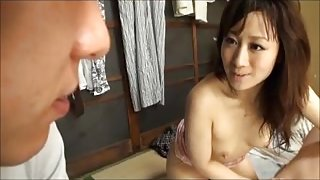 Japanese Wife Uses not Step Sons & not father in Law