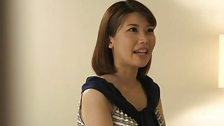 Riko Haneda in Sex In The Kitchen - MilfsInJapan