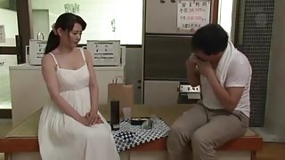 japanese milf fuck in sento