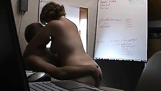 Cheating wife has her lover giving her the deep fucking she