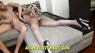 Asian Pickup Faithful Sodomite