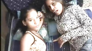 Tina with sheetal 1